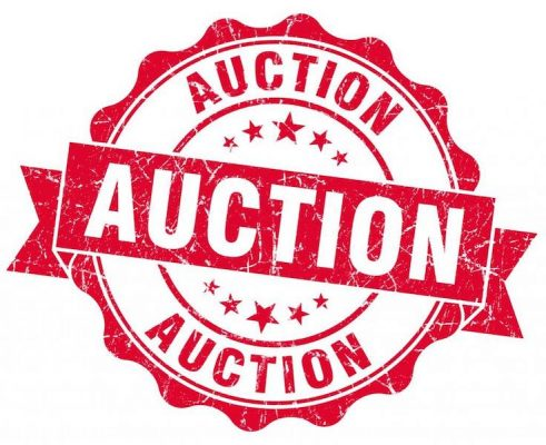 Premier League Players Auction